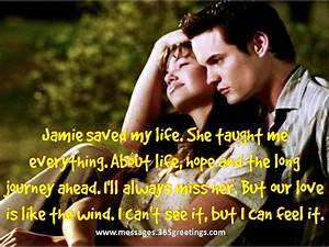 Love this movie - A Walk To Remember. :) | A Walk To ...