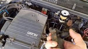 Fiat Tipo 1 6 Ie Oscilando Marcha Lenta