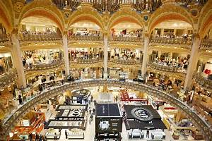 Galeries Lafayette - SmarterParis city guide