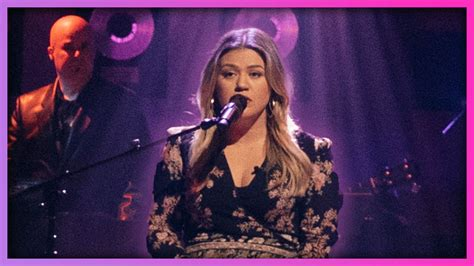 Watch The Kelly Clarkson Show Highlight: 'Dreams ...