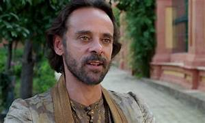 Alexander Siddig on Doran, the women of Dorne, and being a ...
