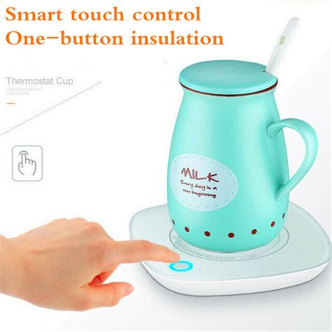 Online shopping for kitchen small appliances from a great. Electric Coffee Mug Warmer/Tea Cup Heater Heating Plate ...