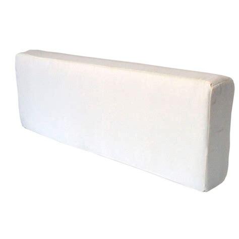 cojines para sofa de terraza coj 237 n respaldo para sof 225 de palet de jard 237 n decopale