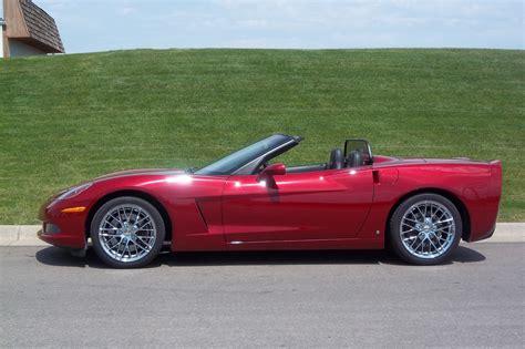 2008 Chevrolet Corvette Exterior Pictures Cargurus