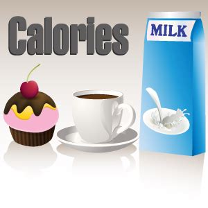 Milk is a good source of calcium and vitamin d. Caloriesz.com - Get information on Calories in Coffee / Milk & Sugar. (With images)   Coffee ...