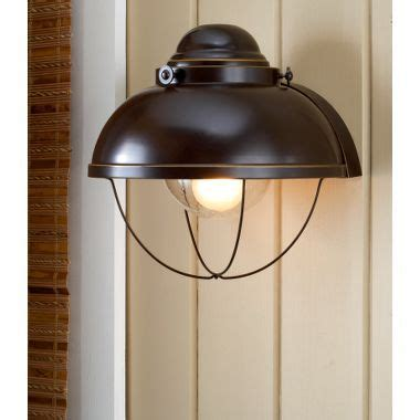 Fisherman Wall Sconce - 23 best images about home lights on mercury