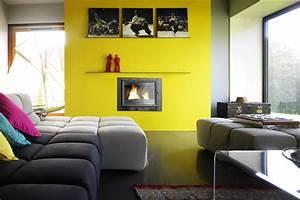 comment peindre sa maison ou son appartement projets With comment peindre son salon