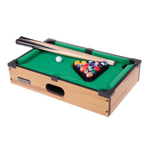 mini pool table amazon mini pool table game table top with accessories board
