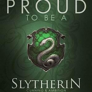 121 best Slytherin Pride (: images on Pinterest ...