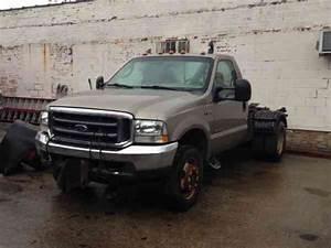 Ford F550  2004    Medium Trucks