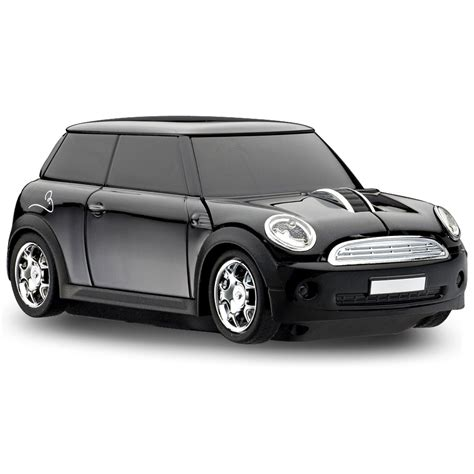 Bmw Mini Cooper S Wireless Computer Mouse Motormouse