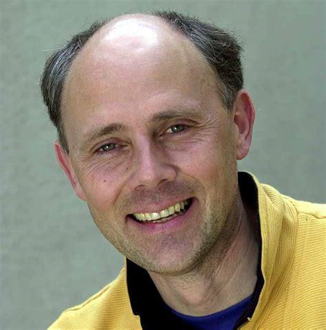 Anders Kraupp - Sveriges Olympiska Kommitté