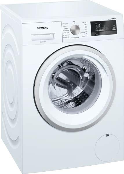 lave linge paiement en 4 fois lave linge frontal siemens wm14t409ff gt paiement a la livraison et en 3 fois sans frais gt lave