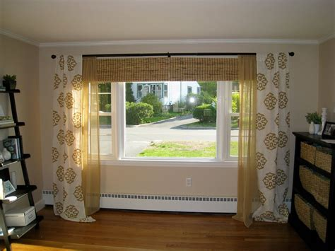 Living Room Picture Window Ideas by Window Ideas For Living Room Curtains 3 Windows