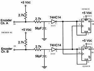 01 Silverado Encoder Wiring Diagram