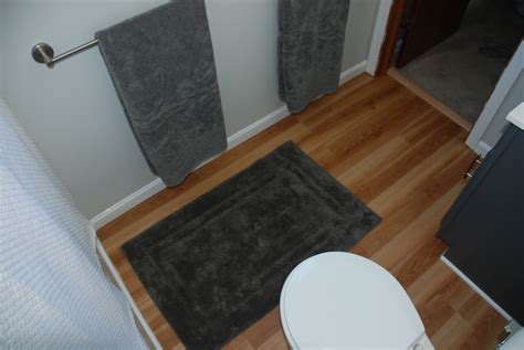 bathroom flooring vinyl ideas 32 amazing ideas and pictures of the best vinyl tiles for