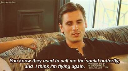Disick Scott Funny Quotes Peasant Lord Gifs
