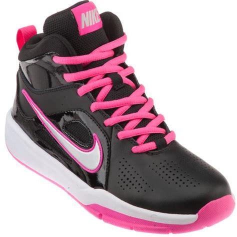 nike  basketball shoes  girls