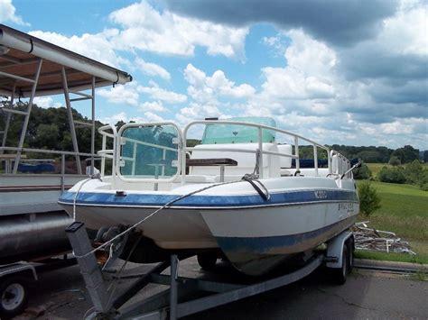 Bayliner Boats Deck by Bayliner Rendezvous Deck Boat 1994 For Sale For 500
