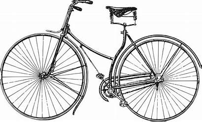 Bicycle Vector Clipart Bike Svg Openclipart Reinventing
