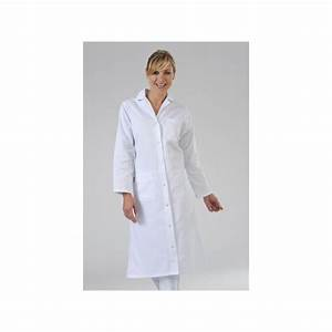 Blouse Blanche Chimie Carrefour : blouse blanche coton femme manches longues label ~ Dailycaller-alerts.com Idées de Décoration