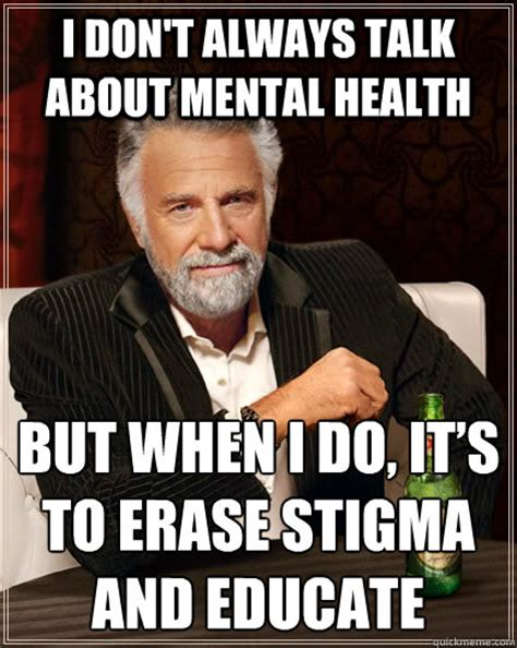 Mental Illness Meme - mental health providers and diabetes we need better access
