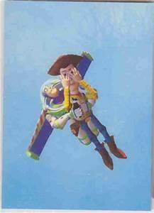 Disney Toy Story Buzz Light Year Woody flying - Rena's ...