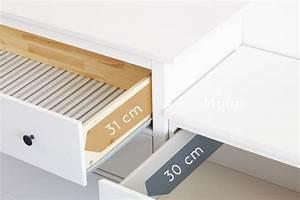 Ikea Regal Schubladen : malm oder hemnes welche ikea kommode passt zu dir ~ Michelbontemps.com Haus und Dekorationen