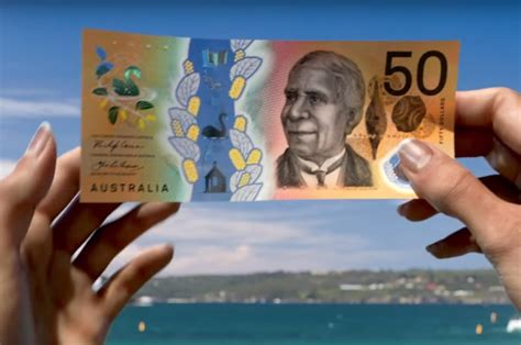 New $50 Banknote Set For Release  My Business