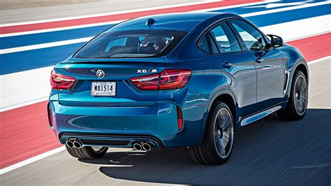 Review Bmw X6 M by Bmw X6 M 2015 Review By Car Magazine