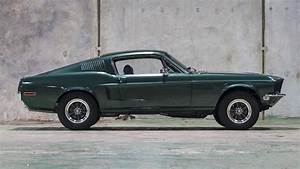 Ford Mustang Fastback : bullitt spec 1968 ford mustang fastback ~ Melissatoandfro.com Idées de Décoration