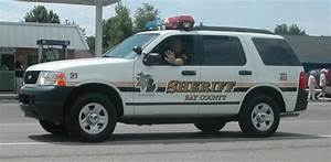 Bay County Sheriff's Office - Williams Township