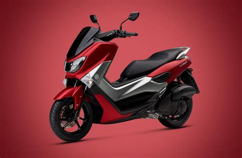 Yamaha Nmax 2019 by Yamaha Nmax 160 Abs 2019 Pre 231 O Mudou Motorede