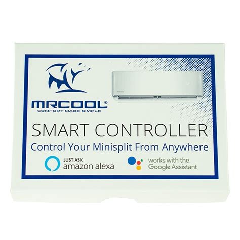 introducing   mrcool smart controller app mrcool