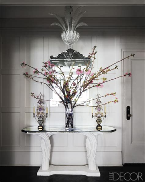 ideas  decorate  home  branches  vases