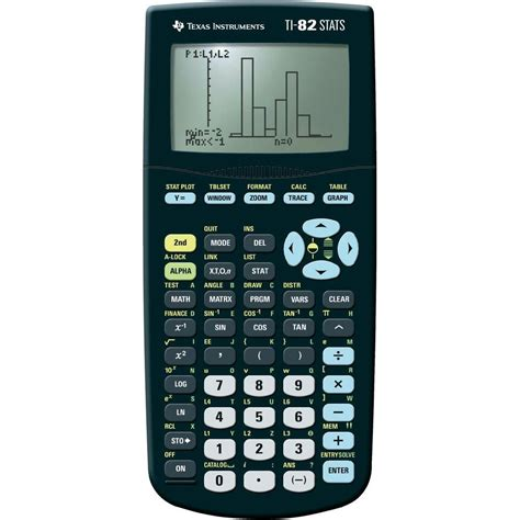 calculatrice graphique t i82 stats vente calculatrice graphique t i82 stats sur conrad fr 775861