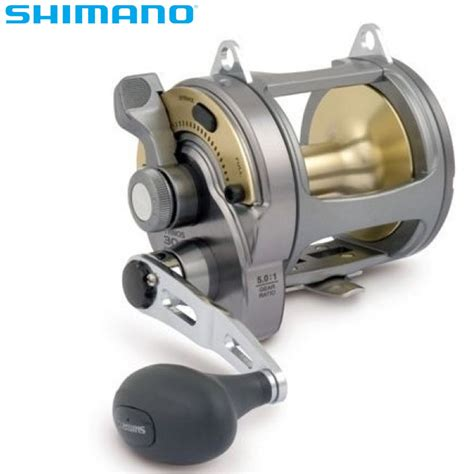 Shimano Tyrnos Deep Sea Boat Fishing Multiplier Reel by Shimano Tyrnos Sea Fishing Boat Reel Bagnall And Kirkwood