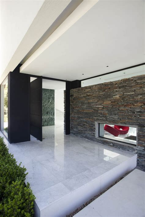 Home Interior Entrance Design Ideas by Carrara House Entrance Door Interior Design Ideas