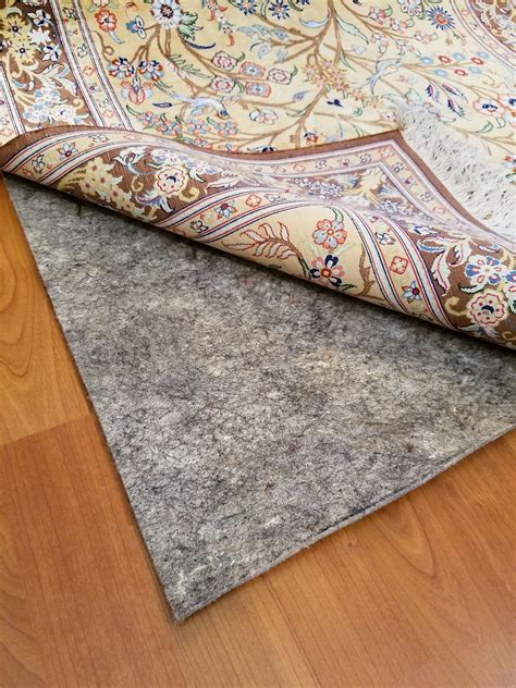 Rug Pads For Hardwood Floors by Why You Should Use Rug Pads For Hardwood Floors And