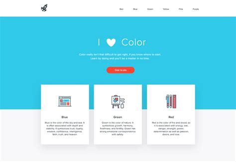 Web Page Color Schemes - Eskayalitim