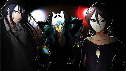 Anime Characters Bleach Wallpapers Kuchiki Byakuya Tu