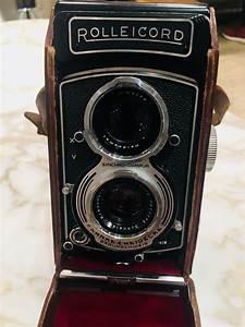 Appareil Photo Vintage : appareil photo rolleicord l 39 atelier 50 boutique ~ Farleysfitness.com Idées de Décoration