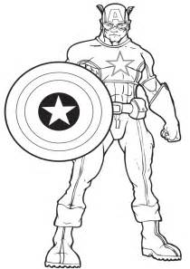 HD wallpapers coloring pages marvel avengers