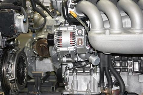 How To Wire A Denso Alternator