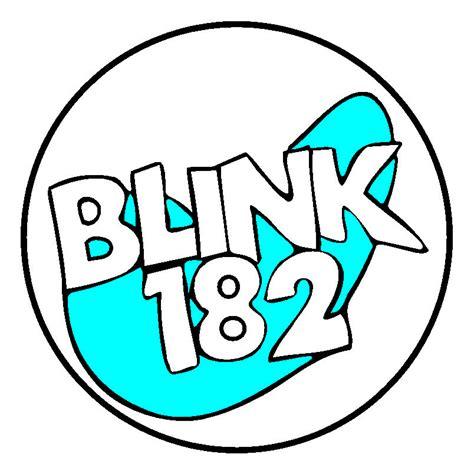 Blink 182 Logo Logo Brands For Free Hd 3d