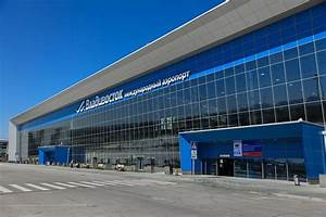 Vladivostok International Airport