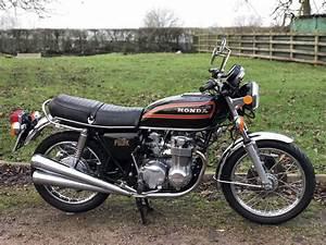1979 Honda Cb550  4