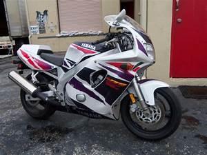 1996 Yamaha Yzf600r Genesis Sportbike For Sale On 2040