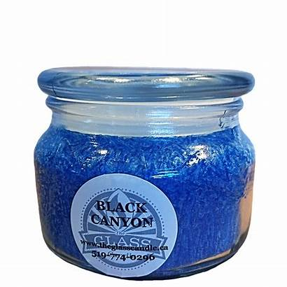 Unscented Jar Candles Candle Glass