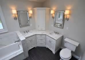 sink bathroom vanity ideas best 25 corner bathroom vanity ideas on his